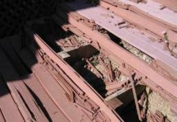 composite decking disaster