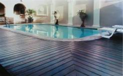 ipe decking do it yourself