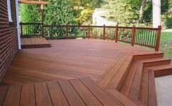 Ipe decking do it yourself tigerwood and massaranduba flooring ipe decking do it yourself deck wood stock solutioingenieria Choice Image