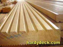 Compared Garapa And Ipe Hardwood Deck Pros And Cons